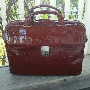 ♡Host Pick♡ Siamod Briefcase/Laptop Case